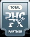 Parceiro Partner Total PHC FX